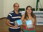 Participantes são sorteados com o livro de Dra. Marise Costa