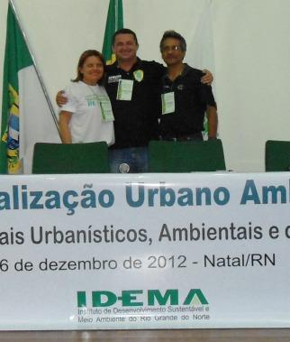 Delegação da Vigilância Sanitária Natal