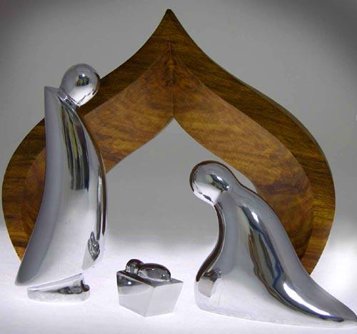 escultura-natividade
