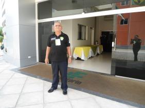Mestre Níldeme Antunes, memória viva da SEMURB Natal