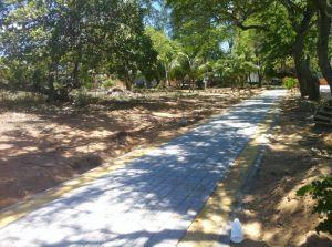 Urbanização de Área Verde 1