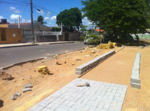 Urbanização de Área Verde 3