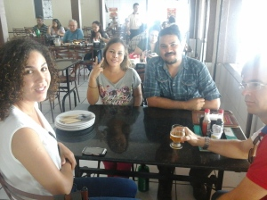 Fiscais Urbanísticos de Natal no IV Seminário Regional de Fiscalização Urbanoambiental - Fortaleza/CE - Nov/2014