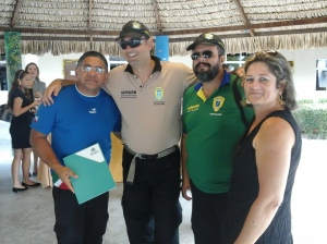 IV Seminário Regional de Fiscalização Urbanoambiental - Fortaleza/CE - Nov/2014