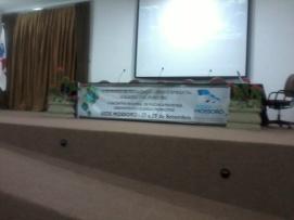 II Encontro Regional de Fiscalização Urbanística, Ambiental e Guardas Municipais - Mossoró RN - 004