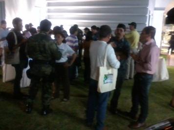 II Encontro Regional de Fiscalização Urbanística, Ambiental e Guardas Municipais - Mossoró RN - 011