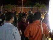 II Encontro Regional de Fiscalização Urbanística, Ambiental e Guardas Municipais - Mossoró RN - 016