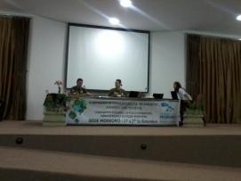 II Encontro Regional de Fiscalização Urbanística, Ambiental e Guardas Municipais - Mossoró RN - 017