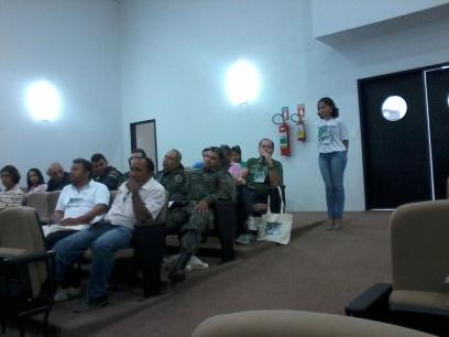 II Encontro Regional de Fiscalização Urbanística, Ambiental e Guardas Municipais - Mossoró RN - 025