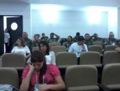 II Encontro Regional de Fiscalização Urbanística, Ambiental e Guardas Municipais - Mossoró RN - 029