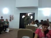 II Encontro Regional de Fiscalização Urbanística, Ambiental e Guardas Municipais - Mossoró RN - 030