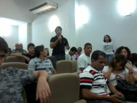 II Encontro Regional de Fiscalização Urbanística, Ambiental e Guardas Municipais - Mossoró RN - 038