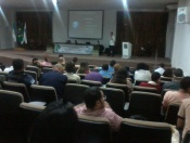 II Encontro Regional de Fiscalização Urbanística, Ambiental e Guardas Municipais - Mossoró RN - 043