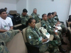 II Encontro Regional de Fiscalização Urbanística, Ambiental e Guardas Municipais - Mossoró RN - 044