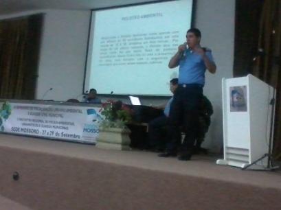 II Encontro Regional de Fiscalização Urbanística, Ambiental e Guardas Municipais - Mossoró RN - 046