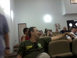 II Encontro Regional de Fiscalização Urbanística, Ambiental e Guardas Municipais - Mossoró RN - 050