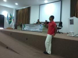 II Encontro Regional de Fiscalização Urbanística, Ambiental e Guardas Municipais - Mossoró RN - 052