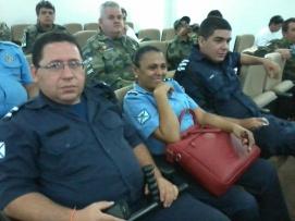 II Encontro Regional de Fiscalização Urbanística, Ambiental e Guardas Municipais - Mossoró RN - 064