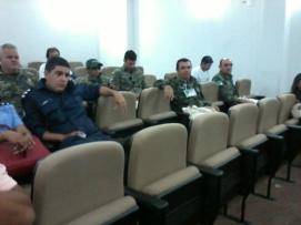 II Encontro Regional de Fiscalização Urbanística, Ambiental e Guardas Municipais - Mossoró RN - 065