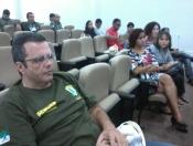 II Encontro Regional de Fiscalização Urbanística, Ambiental e Guardas Municipais - Mossoró RN - 066