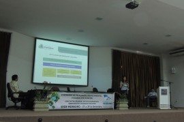 II Encontro Regional de Fiscalização Urbanística, Ambiental e Guardas Municipais - Mossoró RN - 087