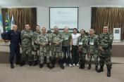 II Encontro Regional de Fiscalização Urbanística, Ambiental e Guardas Municipais - Mossoró RN - 088