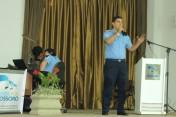 II Encontro Regional de Fiscalização Urbanística, Ambiental e Guardas Municipais - Mossoró RN - 089