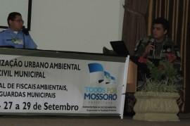 II Encontro Regional de Fiscalização Urbanística, Ambiental e Guardas Municipais - Mossoró RN - 092