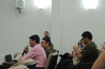 II Encontro Regional de Fiscalização Urbanística, Ambiental e Guardas Municipais - Mossoró RN - 095