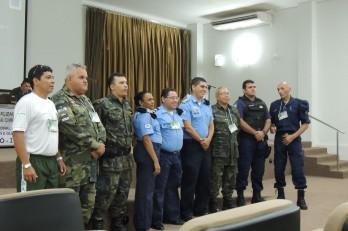 II Encontro Regional de Fiscalização Urbanística, Ambiental e Guardas Municipais - Mossoró RN - 100