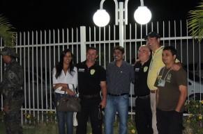 II Encontro Regional de Fiscalização Urbanística, Ambiental e Guardas Municipais - Mossoró RN - 109