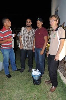 II Encontro Regional de Fiscalização Urbanística, Ambiental e Guardas Municipais - Mossoró RN - 111