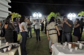 II Encontro Regional de Fiscalização Urbanística, Ambiental e Guardas Municipais - Mossoró RN - 112