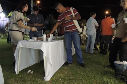 II Encontro Regional de Fiscalização Urbanística, Ambiental e Guardas Municipais - Mossoró RN - 113