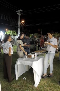 II Encontro Regional de Fiscalização Urbanística, Ambiental e Guardas Municipais - Mossoró RN - 114