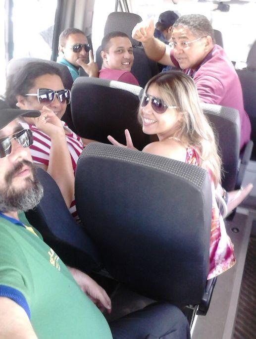 III Encontro Regional de Fiscalização Urbana, Ambiental e Guarda Municipal - Fortaleza CE 2014 - 001