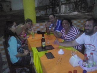 III Encontro Regional de Fiscalização Urbana, Ambiental e Guarda Municipal - Fortaleza CE 2014 - 002