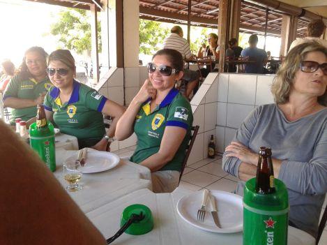 III Encontro Regional de Fiscalização Urbana, Ambiental e Guarda Municipal - Fortaleza CE 2014 - 012