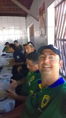 III Encontro Regional de Fiscalização Urbana, Ambiental e Guarda Municipal - Fortaleza CE 2014 - 014