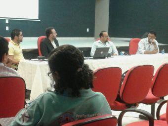 III Encontro Regional de Fiscalização Urbana, Ambiental e Guarda Municipal - Fortaleza CE 2014 - 023