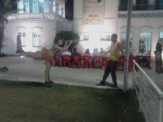 III Encontro Regional de Fiscalização Urbana, Ambiental e Guarda Municipal - Fortaleza CE 2014 - 026