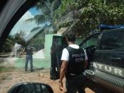 Fiscalização Ambiental Integrada - SEMURB - IBAMA - DEPREMA - 02