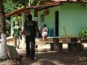 Fiscalização Ambiental Integrada - SEMURB - IBAMA - DEPREMA - 04