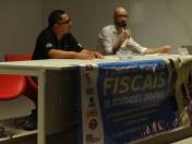 Fiscais de São Paulo falam do trabalho com a escassez hídrica