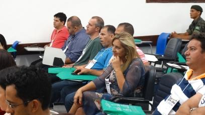 V EREFAU Natal RN 2015
