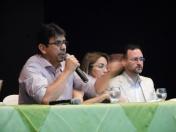 Mairton França, Secretário de Meio Ambiente e Recursos Hídricos do RN fala aos Fiscais de Atividades Urbanas