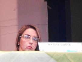 Dra. Marise Costa, Procuradora do Município do Natal