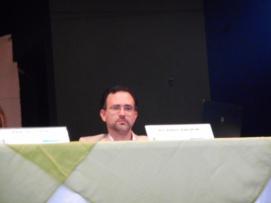 Dr. Ricardo Amorim, Procurador do Município do Natal