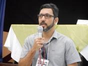 Marcos Meireles - Fiscal de Atividades Urbanas de Rio Branco / AC