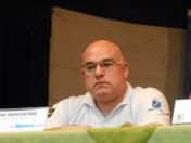 Eduardo Nogueira, Supervisor de Fiscalização e Controle de Licenças e Autorizações Ambientais da SEMURB -